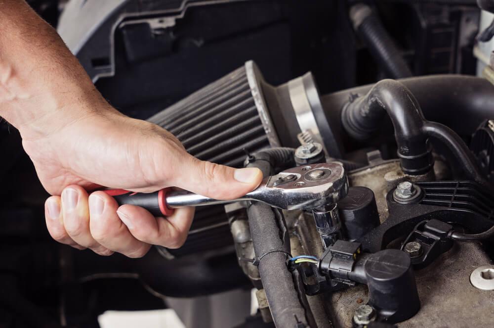 Common Symptoms of a Bad or Failing Spark Plug
