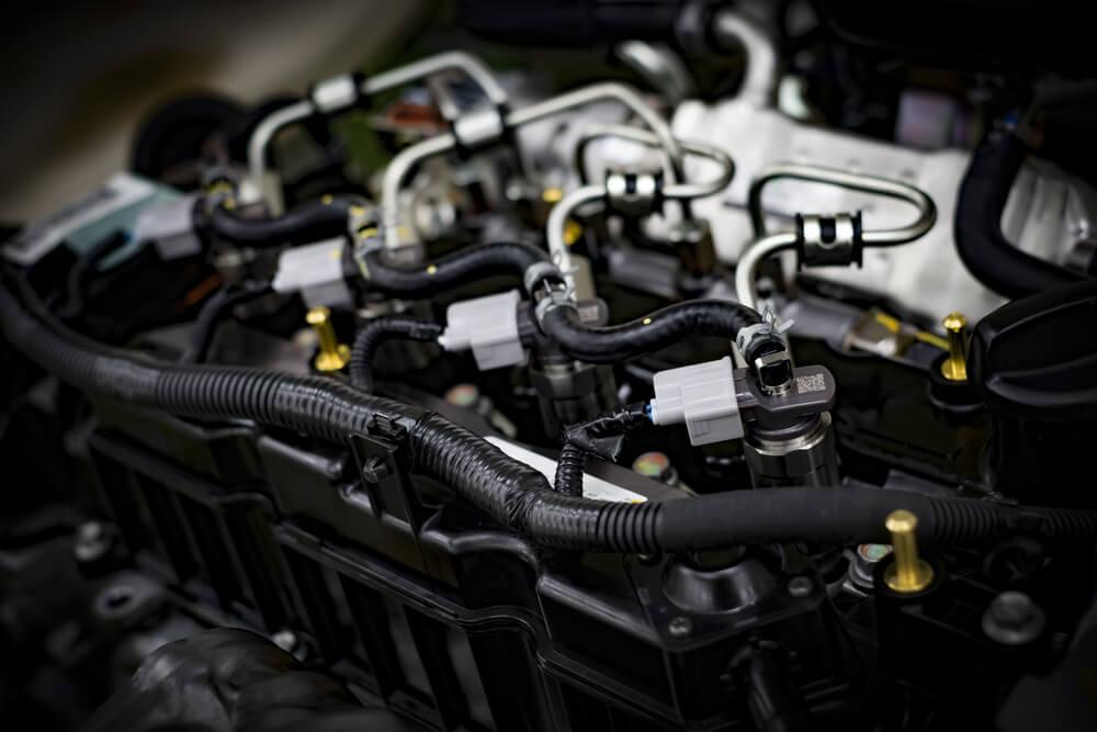 Bad Fuel Pump Symptoms