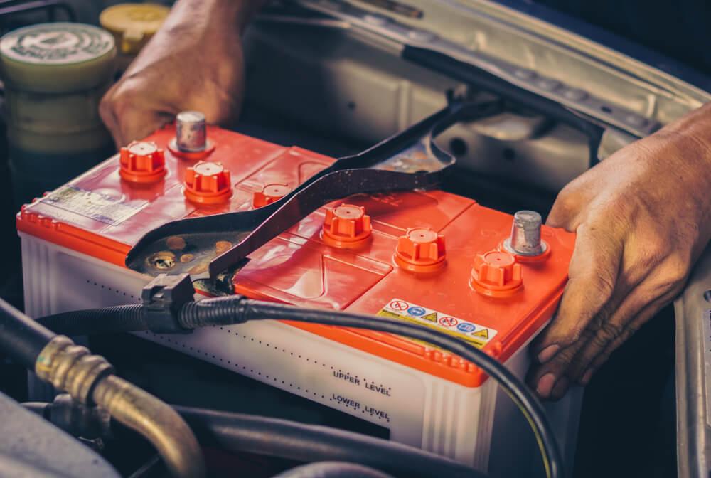 How Long Should A Car Battery Last