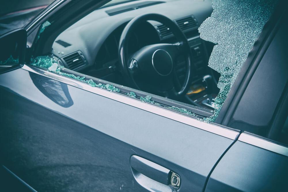 How To Fix A Broken Car Window