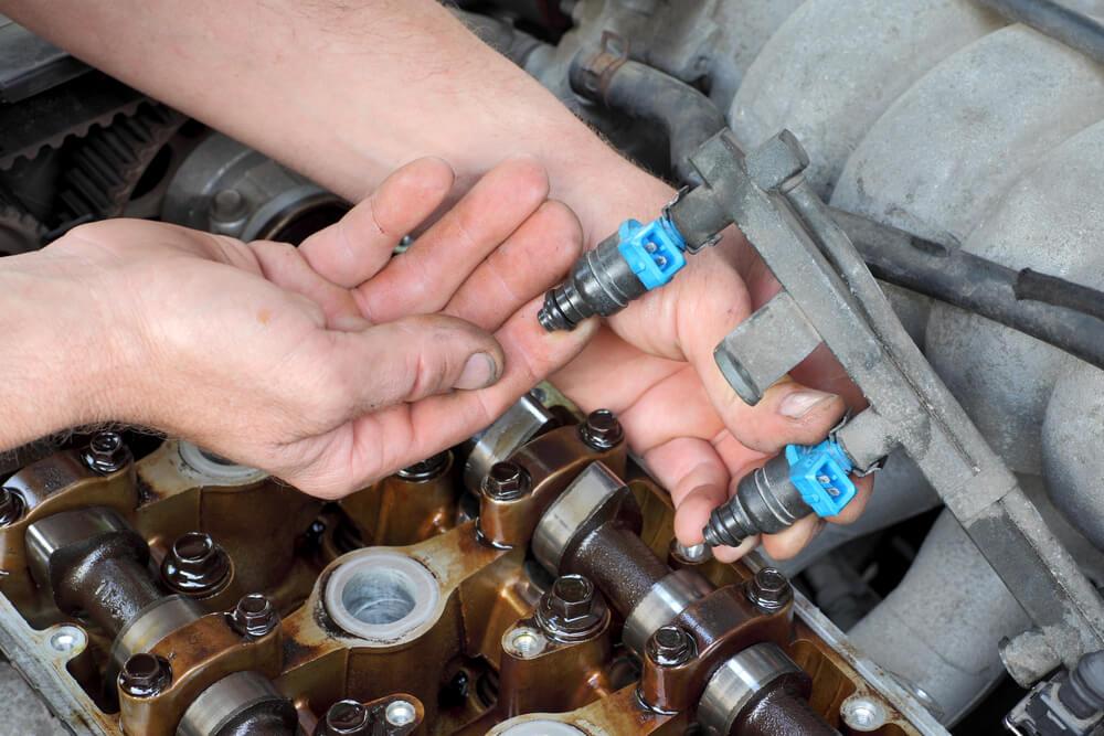 Car Fuel Injectors